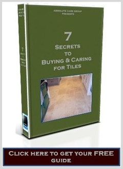 Free guide to tiles